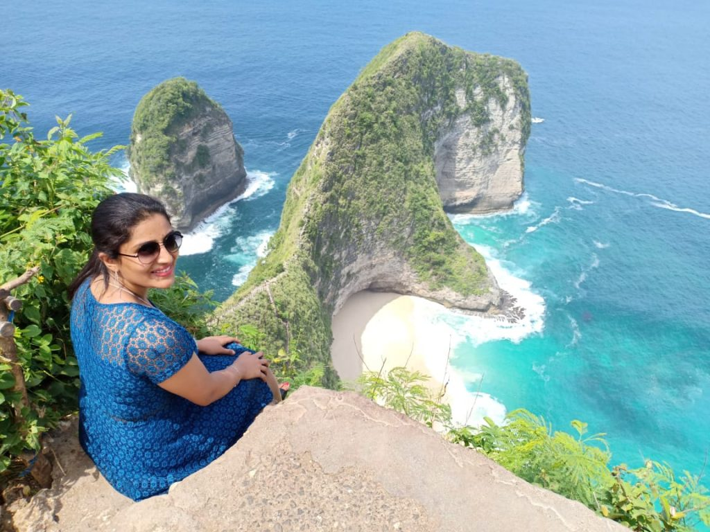 Nusa Penida Tour Packages