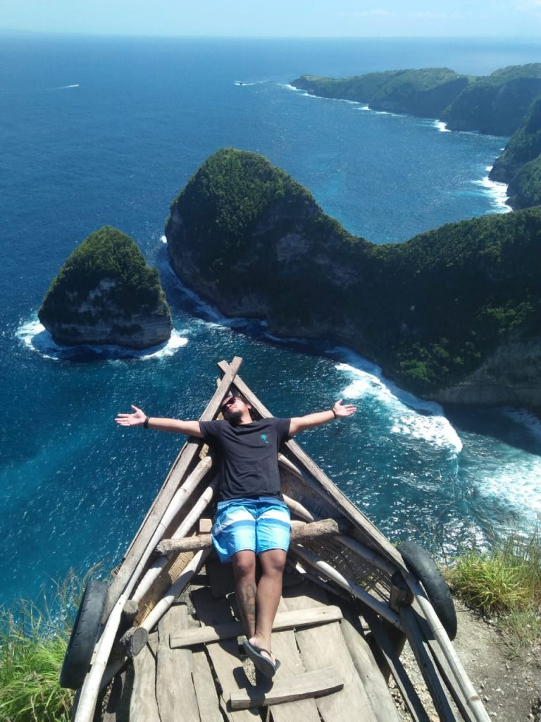 Nusa Penida Tours Packages