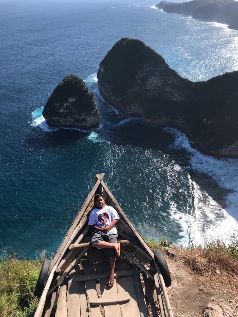 West Nusa Penida Tour Package