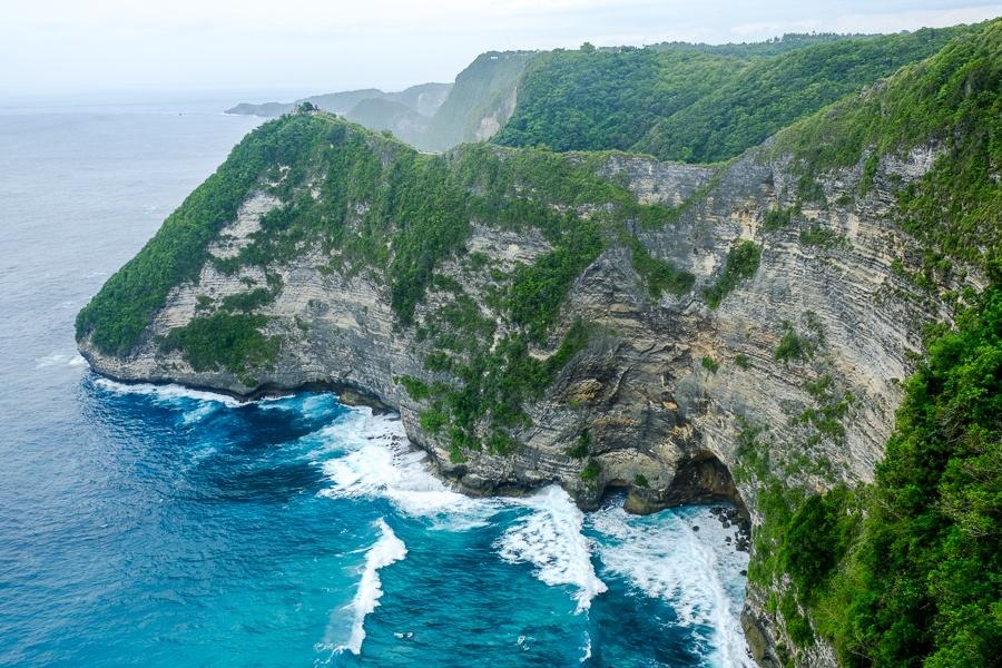 South One Day Trip Nusa Penida