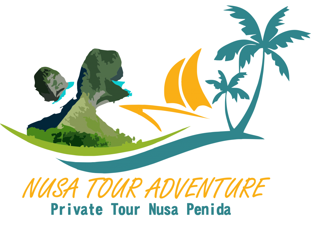 Logo Nusa Tour Adventure