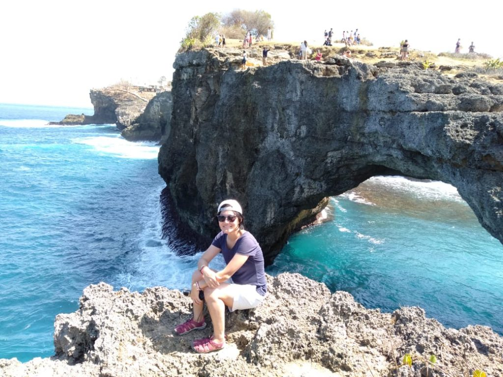 One Day Trip Nusa Penida