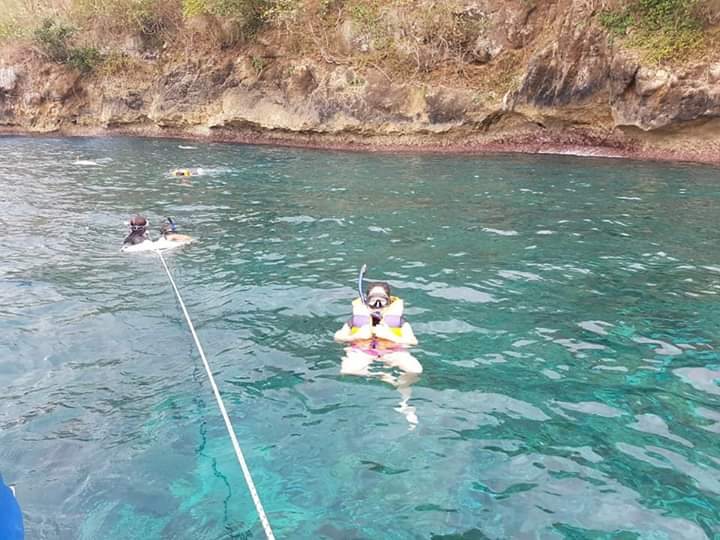 Snorkeling Nusa penida murah