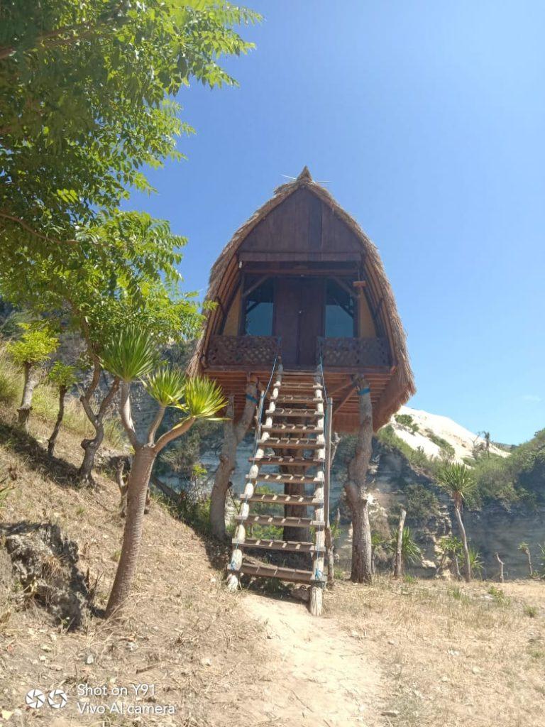 Rumah Pohon Molenteng