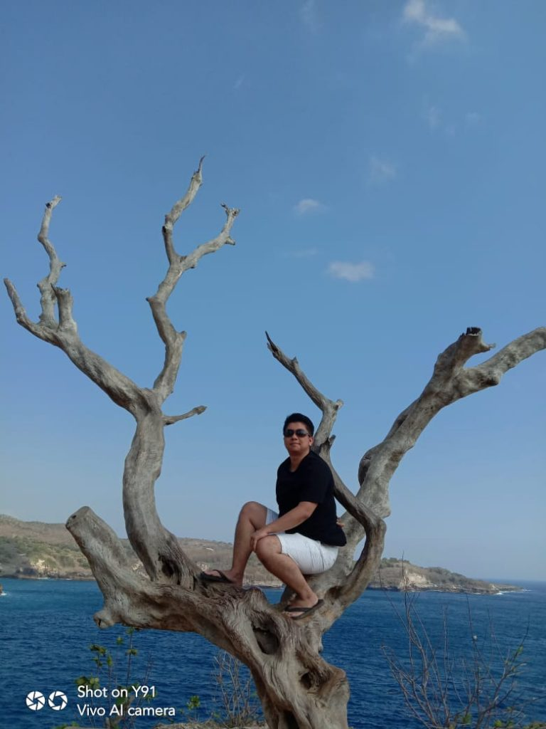 Private Tour Nusa Penida