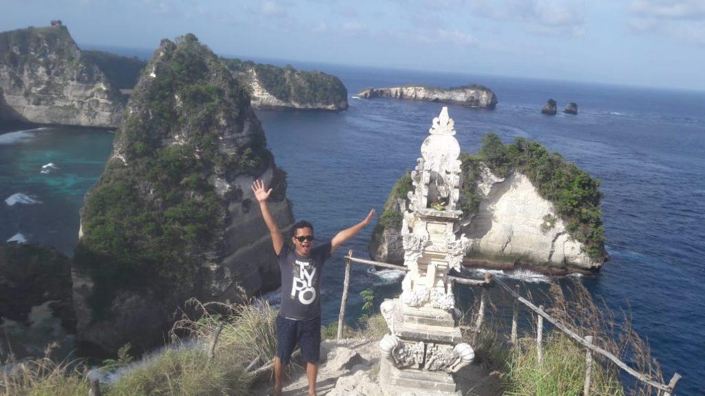 Raja Lima Nusa Penida