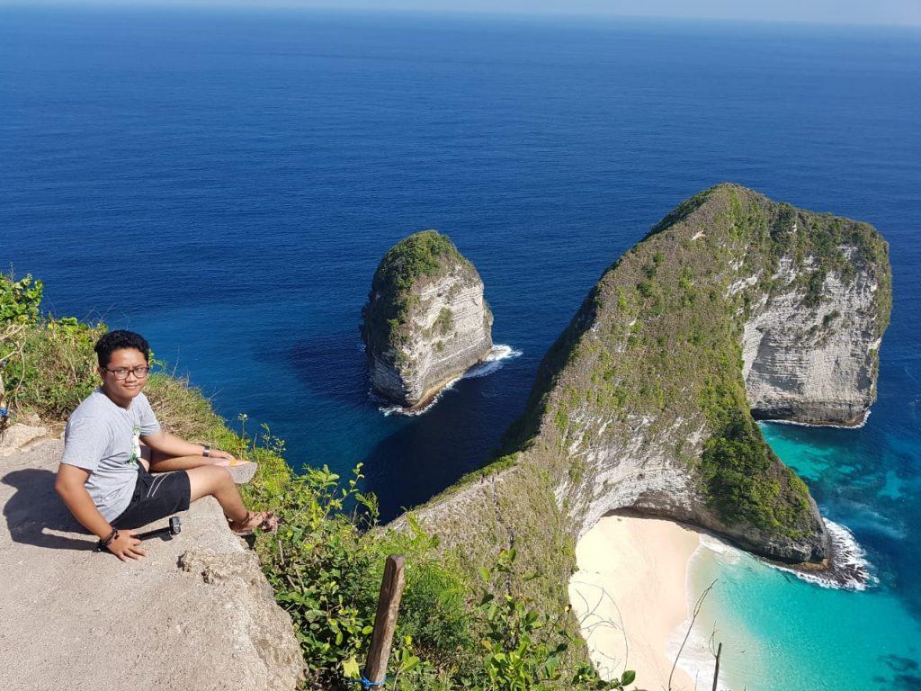 Private Tour Nusa Penida Bali