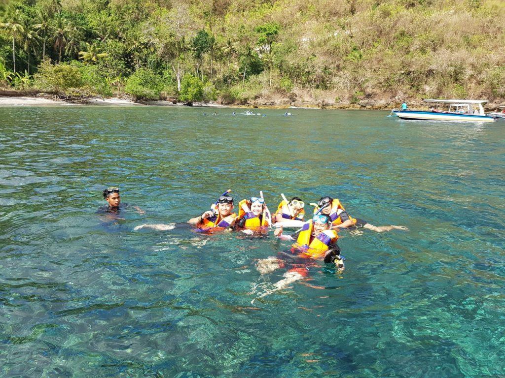 Paket Snorkeling Nusa Penida 2020