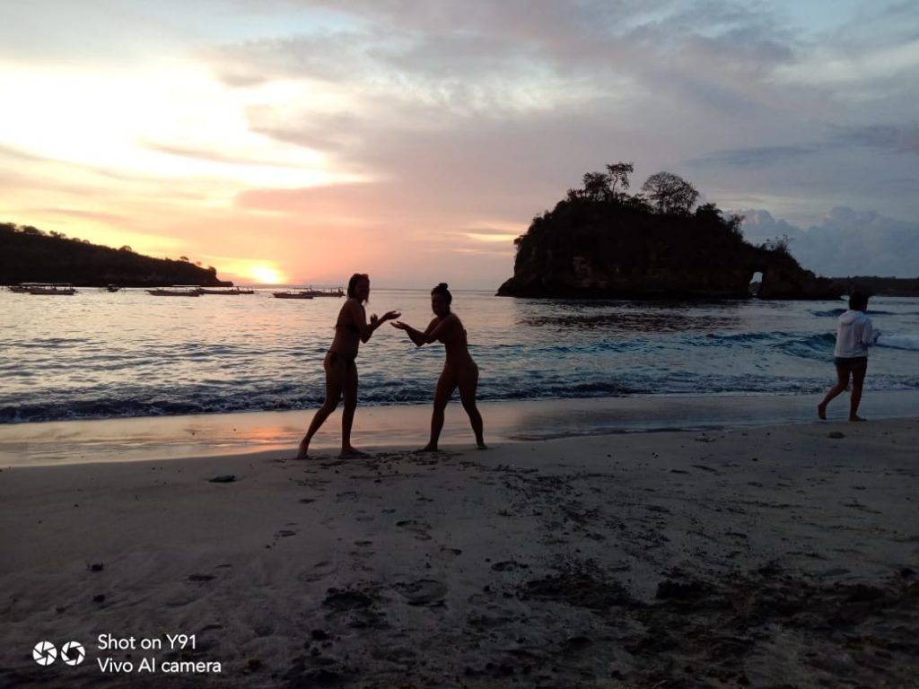Paket Tour Nusa Penida 2020