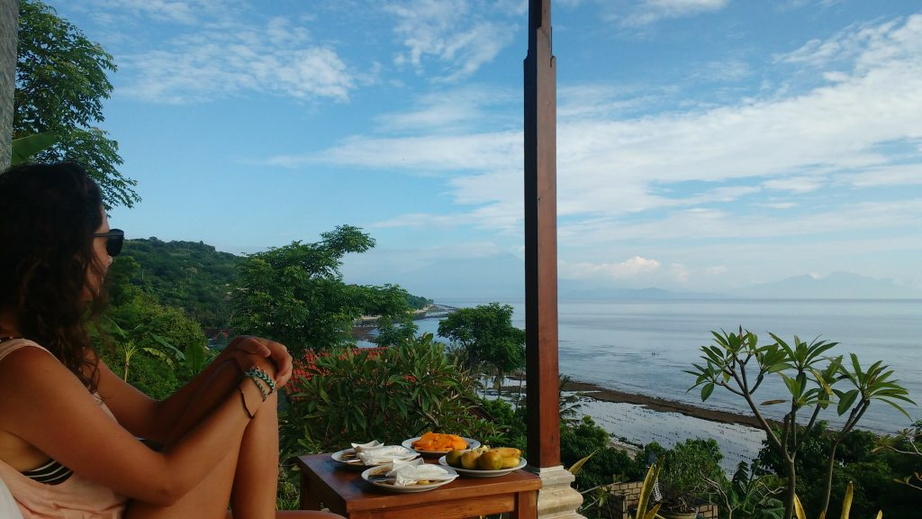 Bukit Sunrise Oceanview Guesthouse