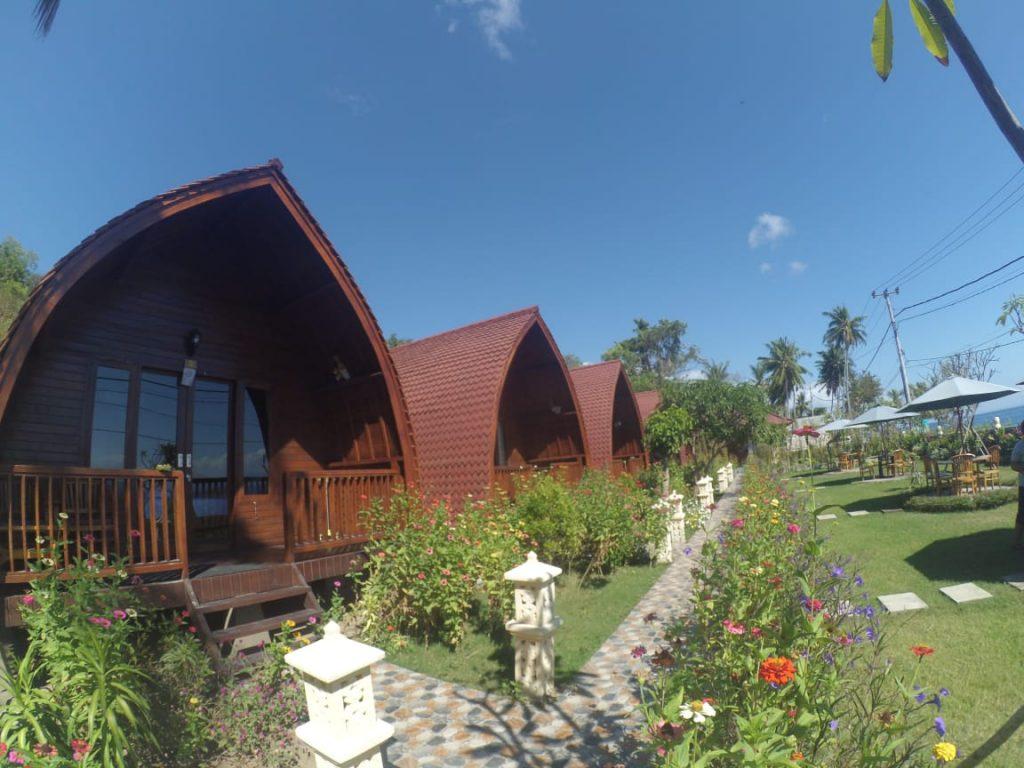 Telaga Beach View Nusa Penida