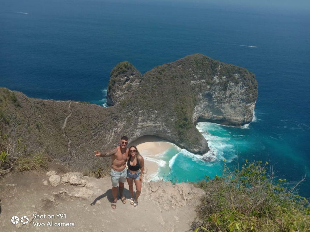 Tour Nusa Penida juli 2021