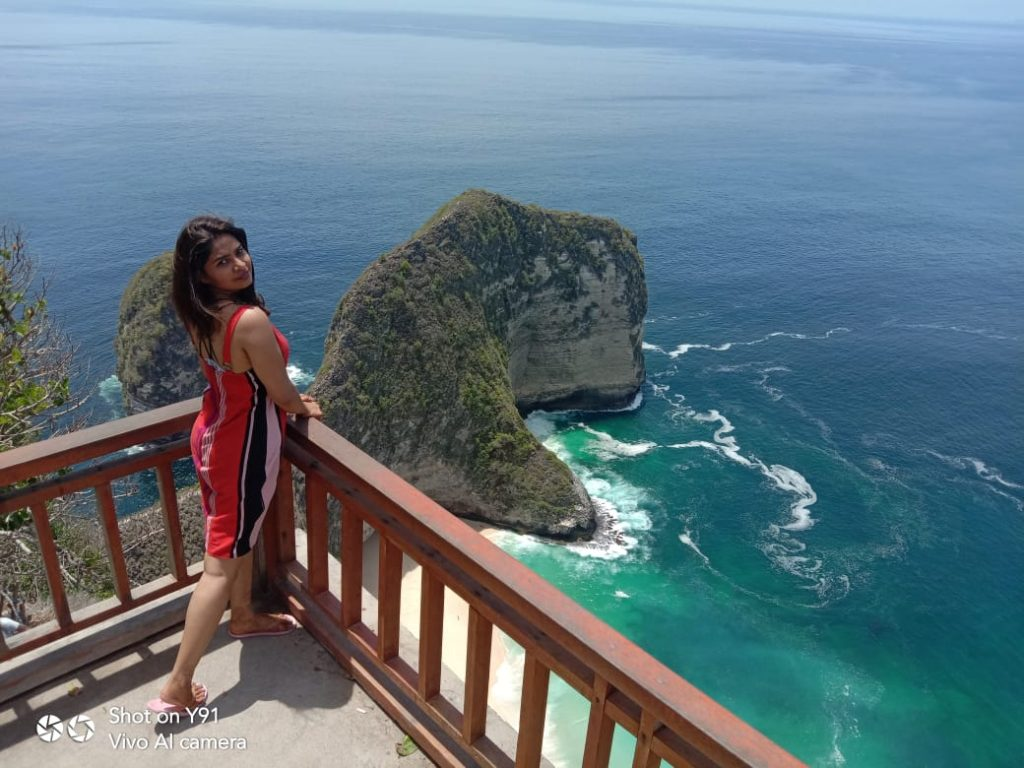 Paket Tour Nusa Penida Timur & Barat