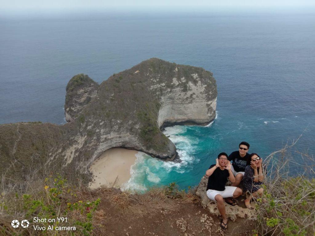 Paket Trip Nusa Penida Oktober 2021